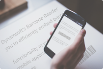 How  Dynamsoft Barcode Reader works with iOS