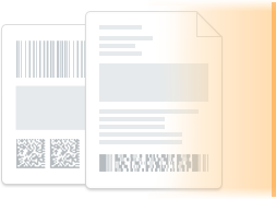 Scan Documents and Recognize Barcode