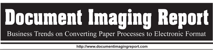 Document Imaging Report