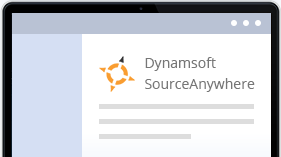 SourceAnywhere