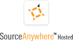 Dynamsoft's SourceAnywhere version control software