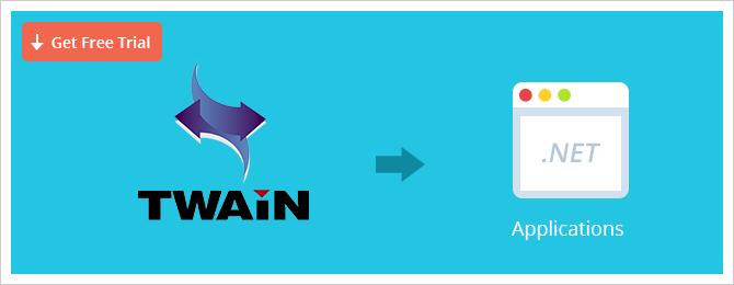 TWAIN Scanning C# .NET