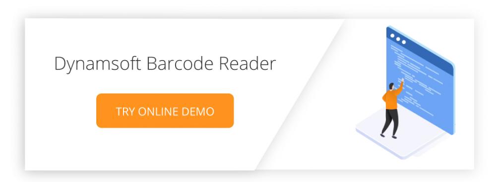 Try Dynamsoft online demo