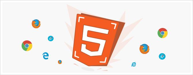 HTML5 document capture