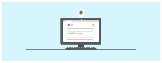 OCR technology