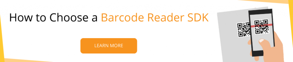 how-to-choose-a-barcode-reader-sdk Dynamsoft Barcode Reader SDK