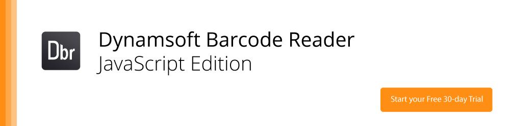 Js Barcode Scanner
