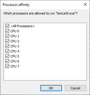 processor-affinity