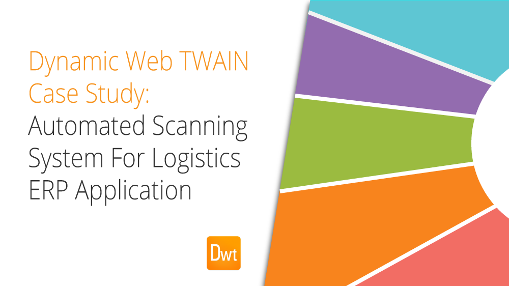 Angler Case Study Dynamic Web Twain