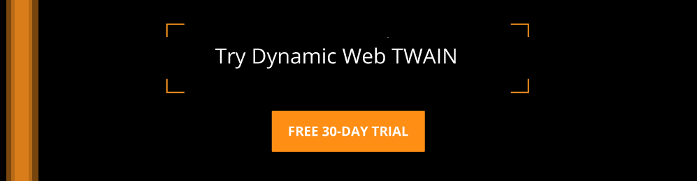 download free trial Dynamic web twain