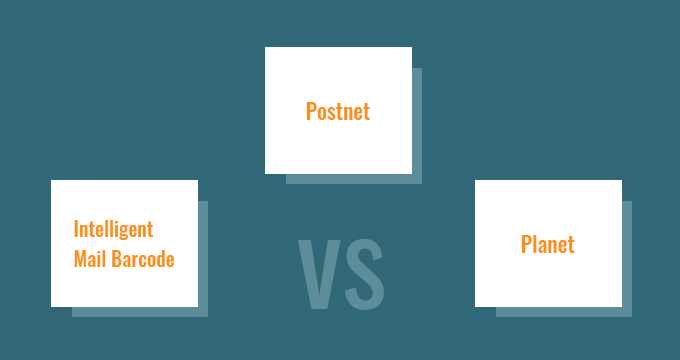 Planet vs Postnet