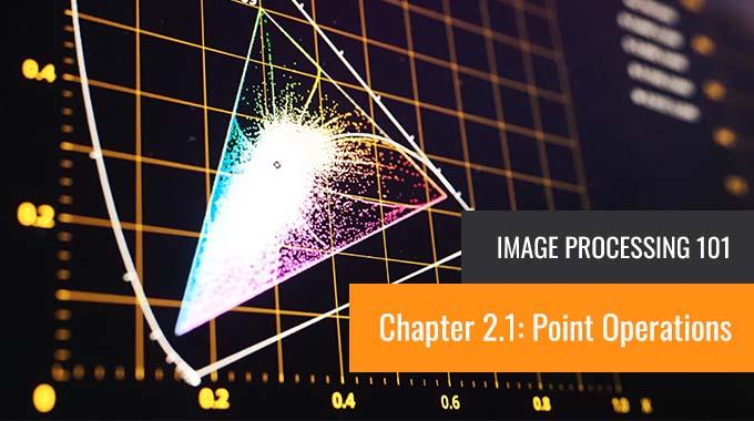 Image Processing 2.1