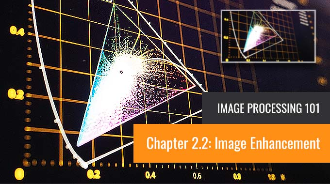 Image Processing 2.2