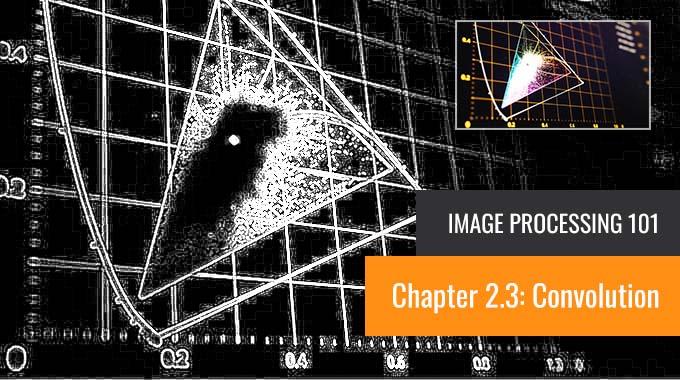Image Processing 2.3