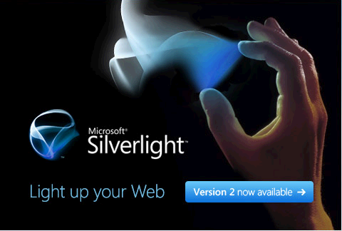 SilverLight 2 released