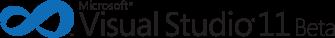 vs 11 beta logo