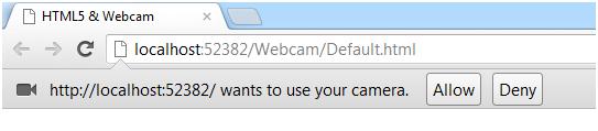 html5webcam