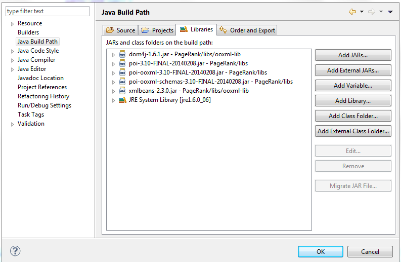 How to Read and Write Excel Files in Java