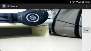ip camera android