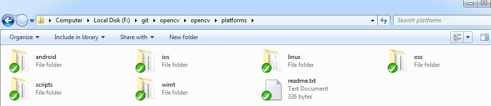 opencv_platform