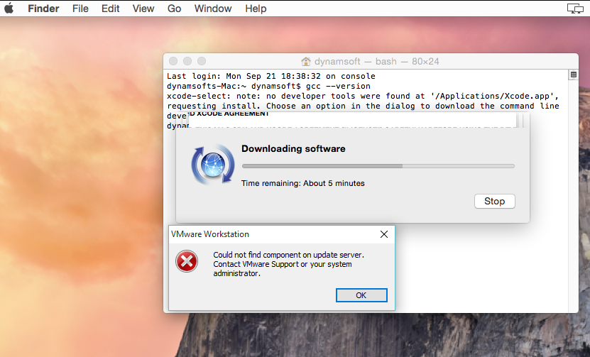 How to Run Mac OS X 10 10 VM on VMWare Workstation 11
