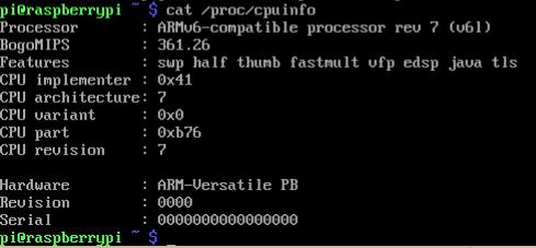 How to Use Raspberry Pi Emulator QEMU on Windows