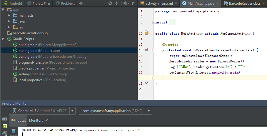 How to Build * so Library into AAR Bundle in Android Studio