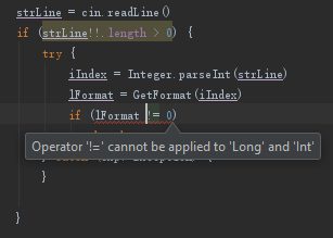 Kotlin long int