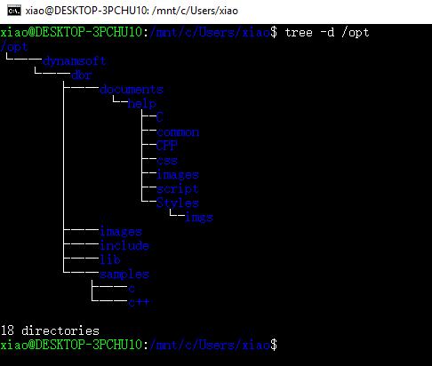 Debian repository apt install