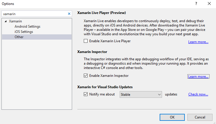 Binding Android Library for Xamarin is A Disaster