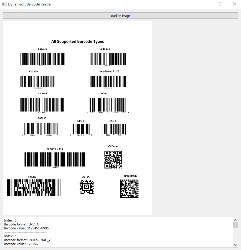 How to Build Python Barcode Apps with Qt on Windows
