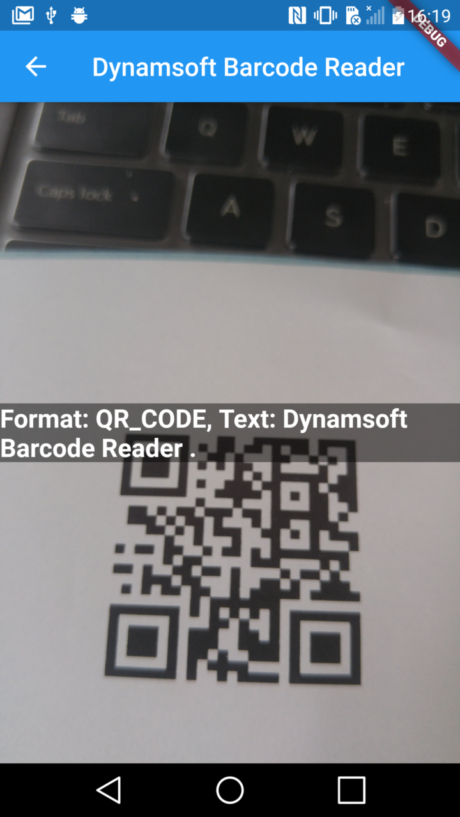 How to Create A Simple Flutter Barcode Plugin from Scratch