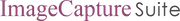 ImageCapture Suite text logo