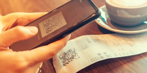 How to Read Damaged Barcodes