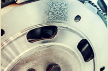 Reliably track automotive subsystem components to process orders or warranties