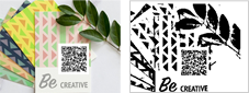 extract intermediate image results from barcodes