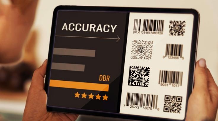 Barcode Scan SDK