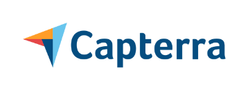 Trusted by Capterra