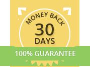 30-day money back